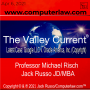 Artwork for The Valley Current®: Latest Case: Google LLC v. Oracle America, Inc. (Copyright)