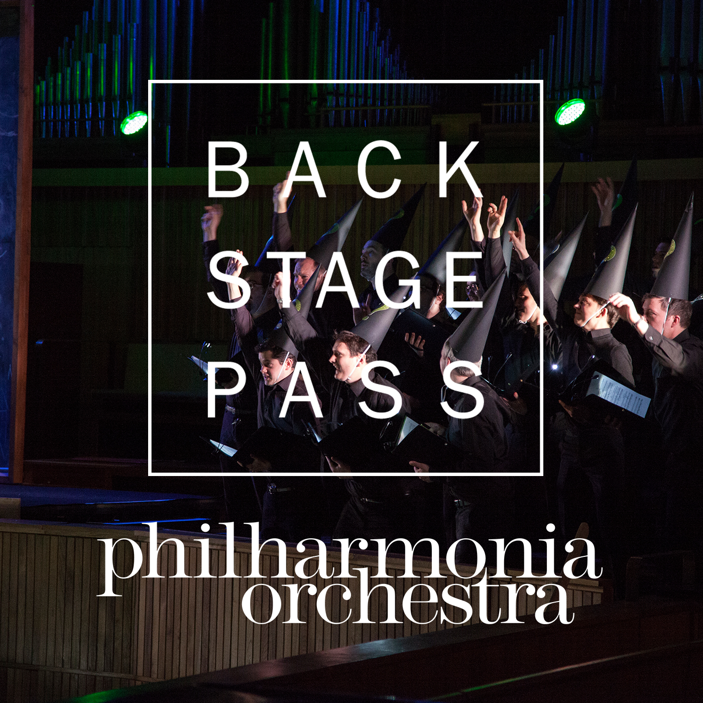 *NEW SERIES* Philharmonia Orchestra Backstage Pass: Dreaming With Ravel