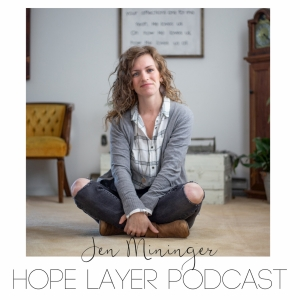 Hope Layer Podcast
