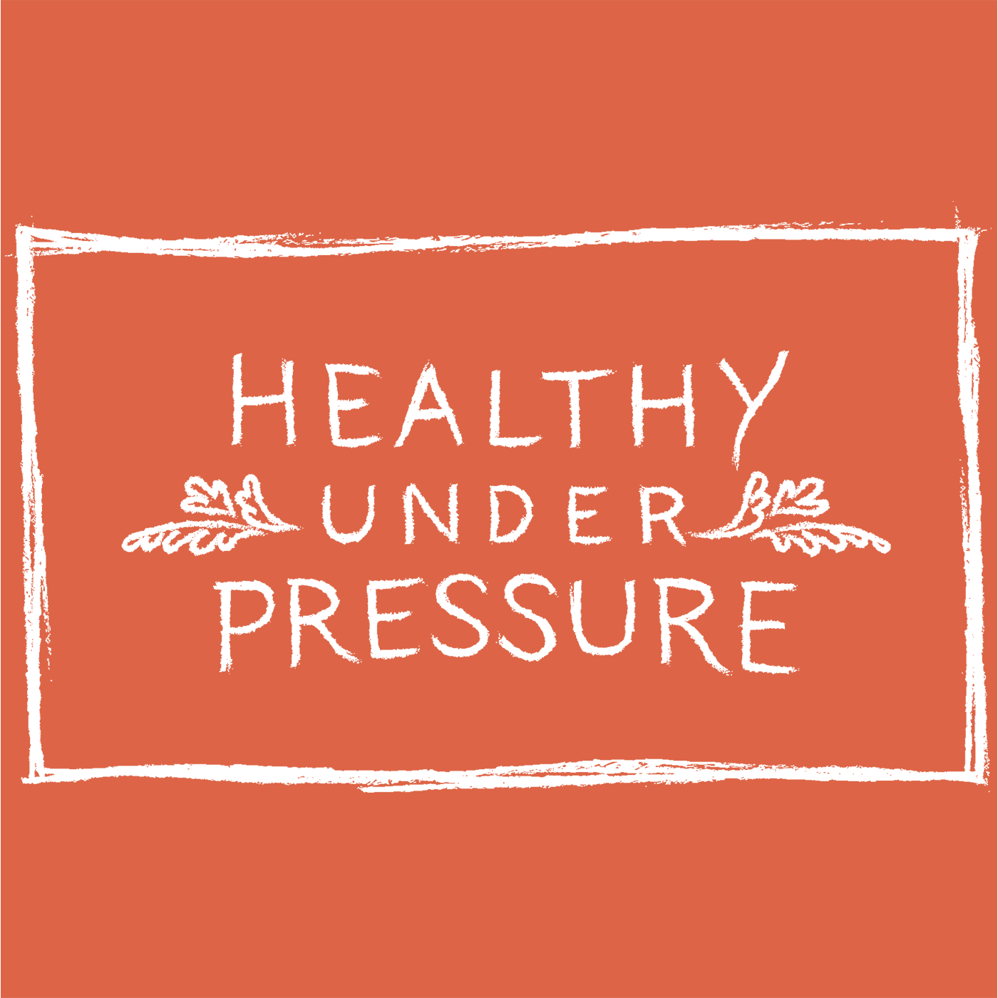 Artwork for Tiffany Verzal - Finding Healthy Motivation Under Pressure