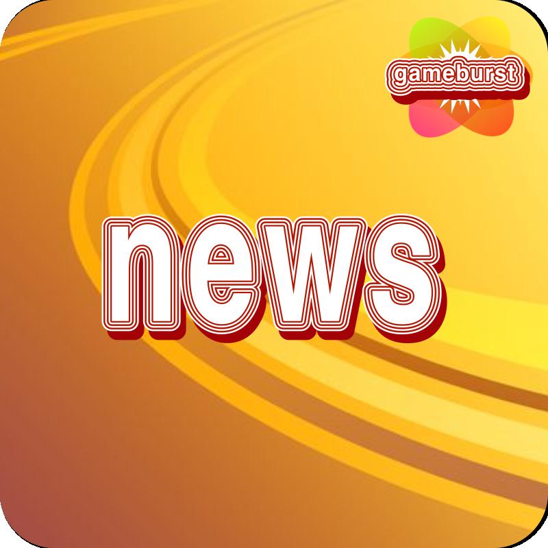 GameBurst News - March 24th 2013