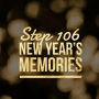 Artwork for Step 106 - New Year's Memories