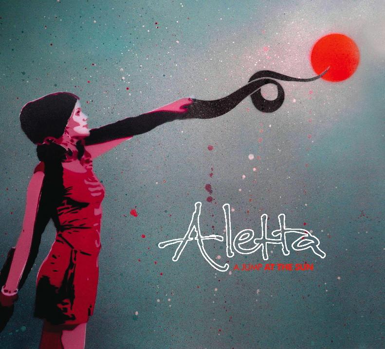 Aletta: A Jump At The Sun