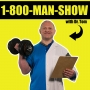 Artwork for Episode 71: Having Lower Testosterone