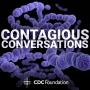 Artwork for Season 3 Trailer: Contagious Conversations