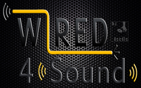 Wired 4 Sound