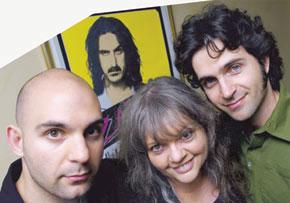 DVD Verdict 042 - Gail Zappa