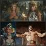 Artwork for Film Flams - Hercules