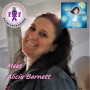 Artwork for Meet Alicia Barnett, a stay-at-home mom who volunteers EVERYWHERE!
