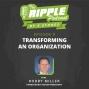 Artwork for Transforming an Organization