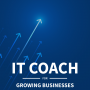 Artwork for Ep 18 - IT Coach for Business Leaders with Aaron Swann