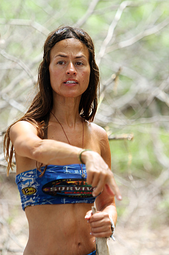 SFP Interview: Castoff from Episode 6 of Survivor Nicaragua