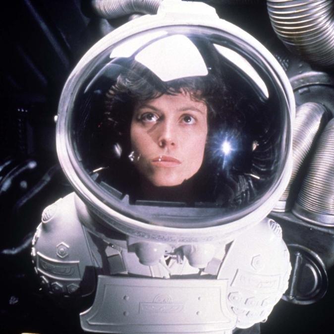 Artwork for Episode 46: Alien