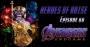 Artwork for Episode 66 - Avengers: Endgame ( SPOILERS )