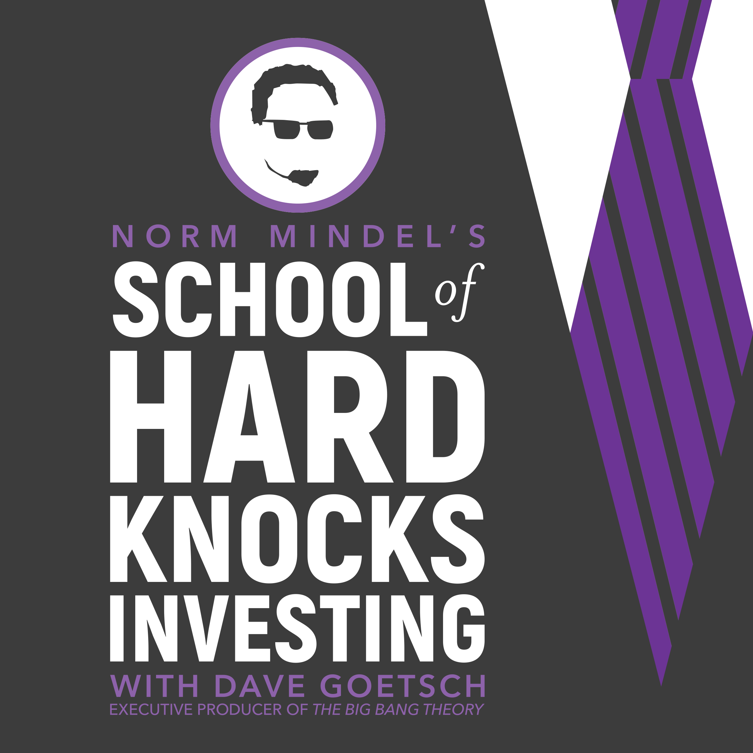 School of Hard Knocks Investing