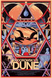 Episode #337 Jodorowskys El Topo Dune