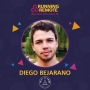 Artwork for CEO of Wifi Tribe: Diego Bejarano,