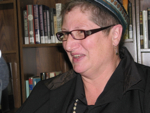 Preparing for the High Holidays - Rabbi Evette Lutman, B'nai Havurah