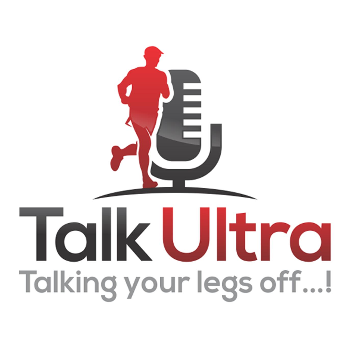 Talk Ultra show art