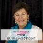 Artwork for YMP019 - Helping Teens Find Their Spark with Maggie Dent