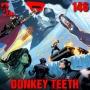 Artwork for EMP Episode 146: Donkey Teeth