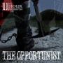"""Artwork for BONUS EP: """"THE OPPORTUNIST"""" from 11th Hour"""