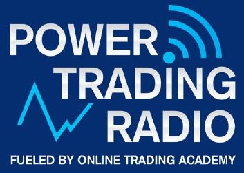 Power Trading Radio - A Trader's Perspective on Investing in Stocks, Futures, Forex, Options Podcast