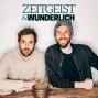 """Artwork for #22: Der Jahrhundert-Sommer oder """"Jan & Max auf dem 3. Büdchentag in Düsseldorf"""""""