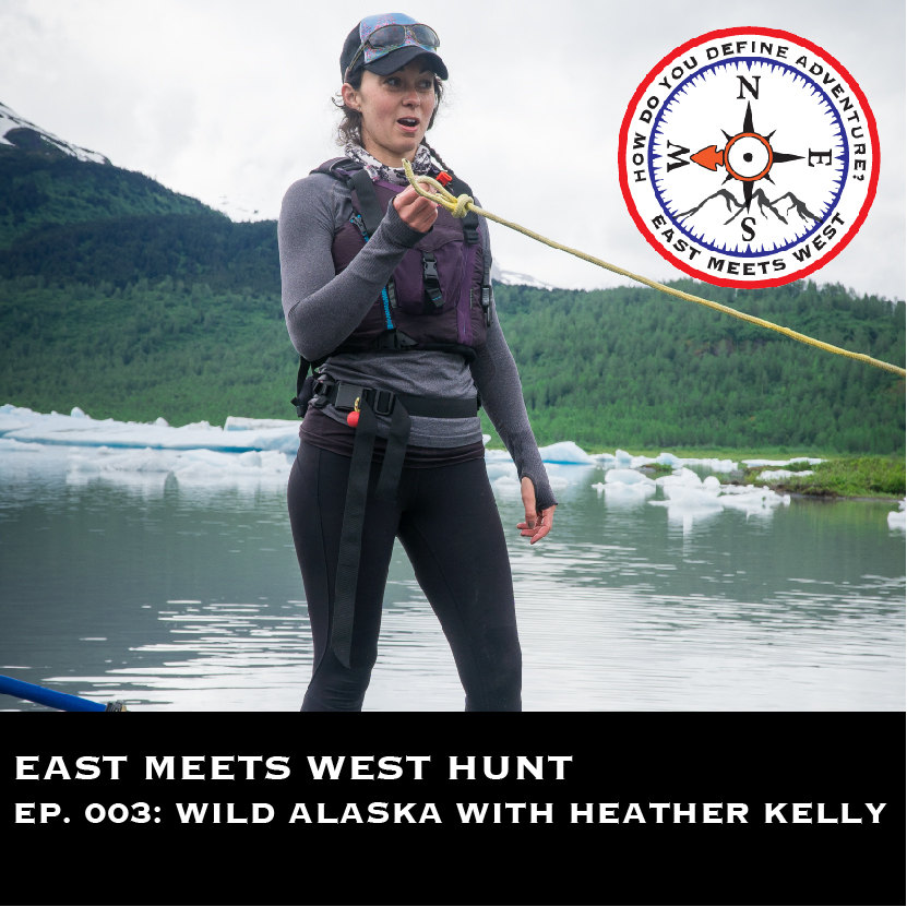 Artwork for Ep. 003: Wild Alaska with Heather Kelly