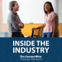 Artwork for Inside the Industry: The Handoff from Sales to Service