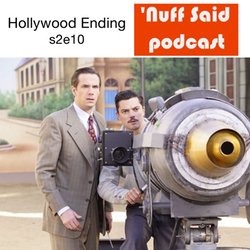 Agent Carter s2e10 - 'Nuff Said: The Marvel Podcast