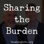 Artwork for Sharing the Burden