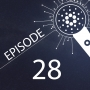 Artwork for Episode 28 - Plutus and More with Blockchain Developer Hashoshi
