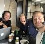 Artwork for E35 - Glade Kunder og Store Ambitioner med Goodiebox (del 1)