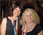 Stacy Dymalski and Billie Harsh - The Write Stuff