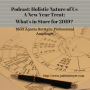 Artwork for Podcast: Holistic Nature Of Us: Agenta Borstein, Professional Astrologer
