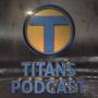Artwork for Titans Podcast Season 0 – Episode 2: Beast Boy & Amy Rohrbach Casting News