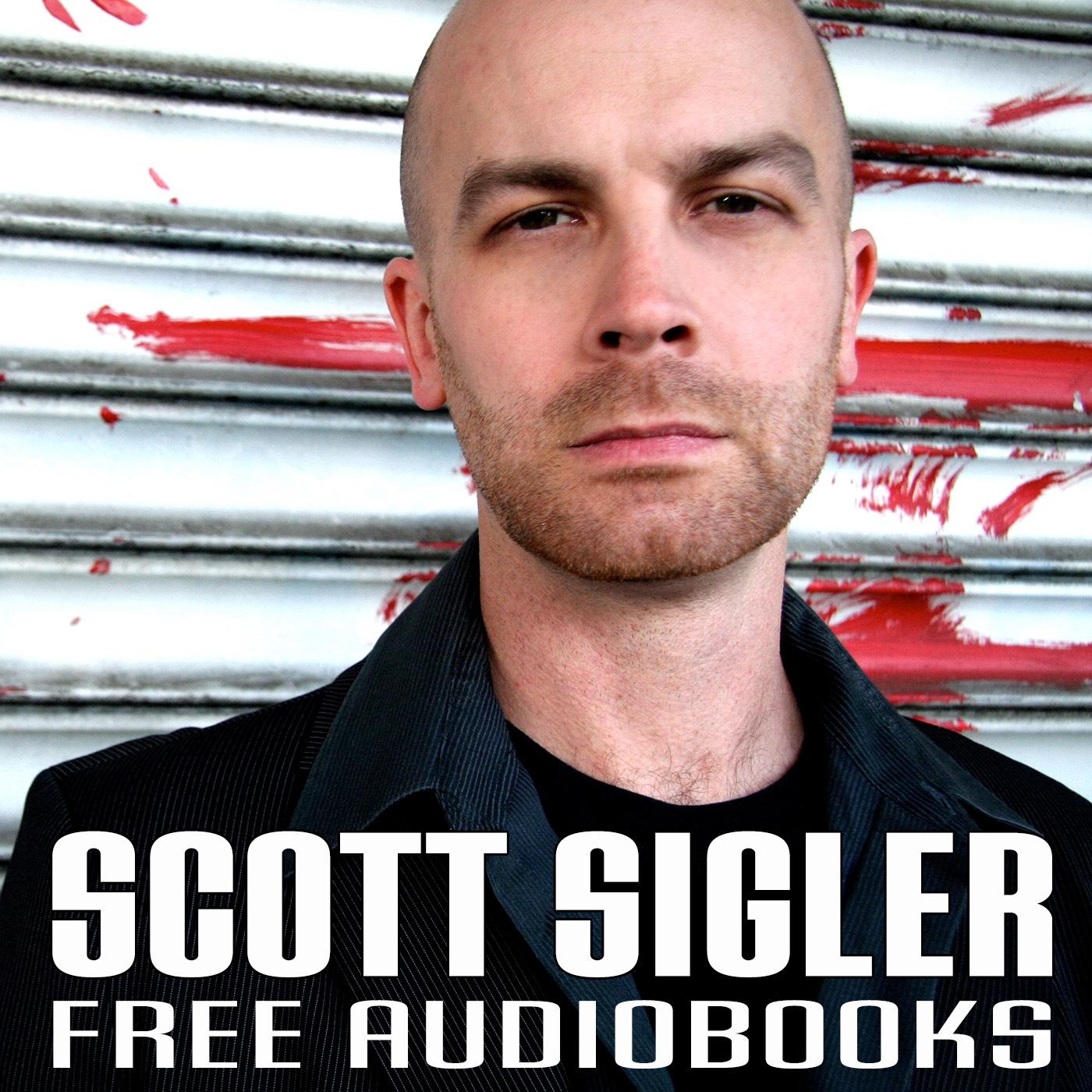 Scott Sigler Audiobooks