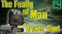 Artwork for Broken Steel - The Foally Of Man Eps. 40 [Chapter 39]