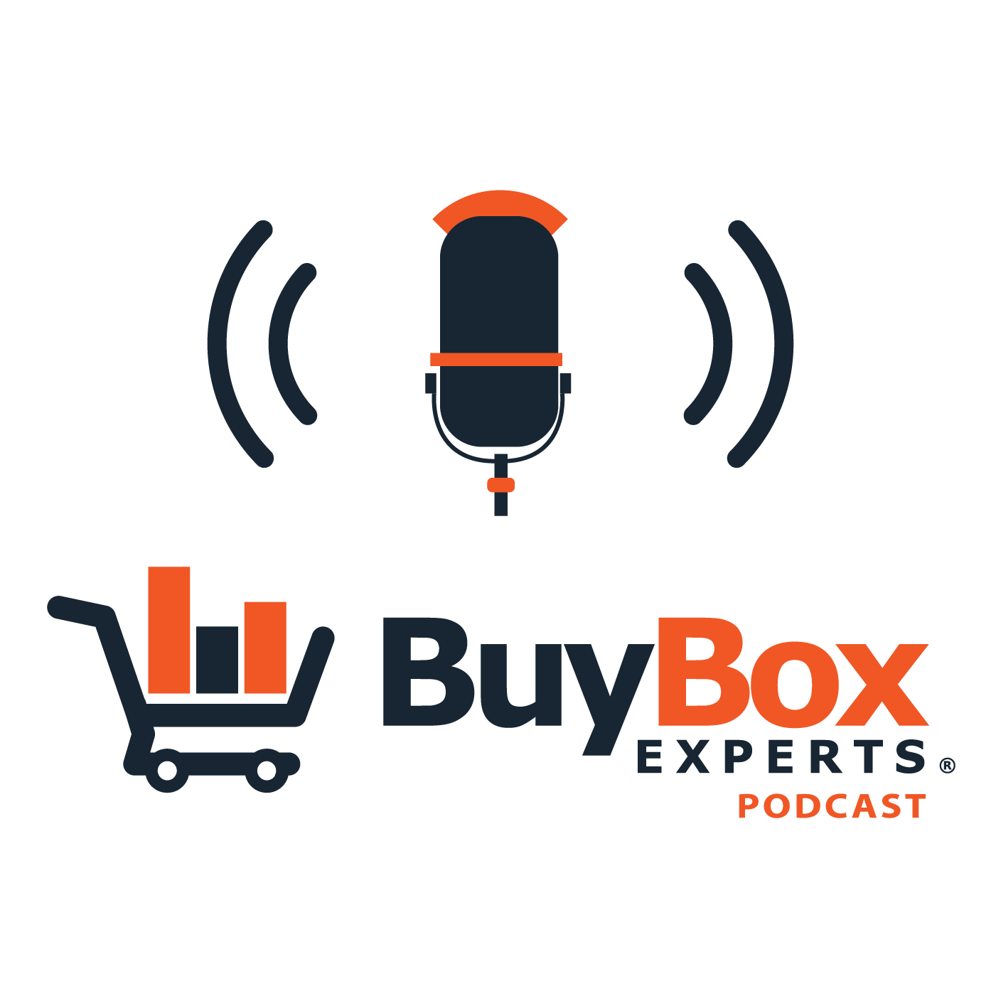 The Buy Box Experts Podcast show art