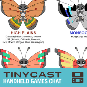 TinyCast 010 - The Legend of Your Mom