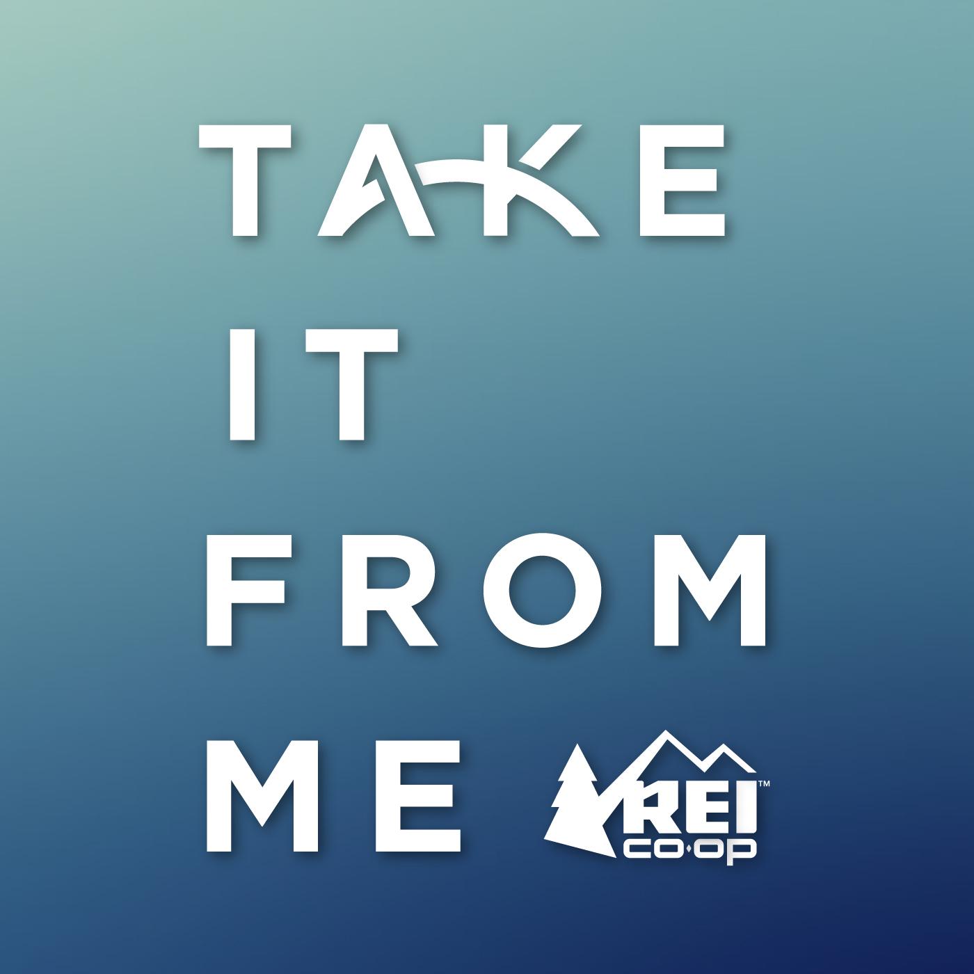 Artwork for Ep. 1 | Take It From Brendan Leonard