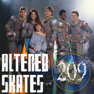 Pharos Project 209: Altered Skates