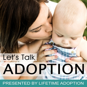 Let's Talk Adoption