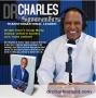 Artwork for #173 Dr. Charles Speaks   Positive Leaders Create Positive Vision