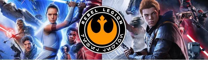 Star Wars Special: Rise of Skywalker og Jedi: Fallen Order