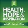 Artwork for God Carried Me Through Cancer - Episode 233