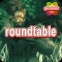 Artwork for GameBurst Roundtable - Metal Gear Retrospective