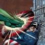 Artwork for Captain America #229 & #230 (Quantumus Week 2): Quantum Zone Episode #40