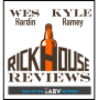 Artwork for Rickhouse Bourbon / Whiskey Reviews Show #3 – Distillery 291 Bourbon and Rye